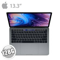 Apple 蘋果商品推薦Apple MacBook Pro 13.3吋 1.4GHZ/8GB/128GB Touch Bar 銀*MUHQ2TA/A 2019新款