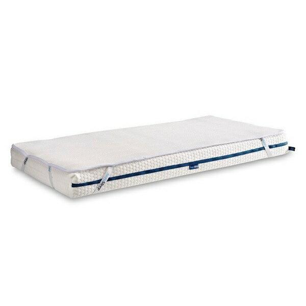 AeroSleep 安全睡眠床墊+保護墊組合(68.5*120cm) AS813220★愛兒麗婦幼用品★