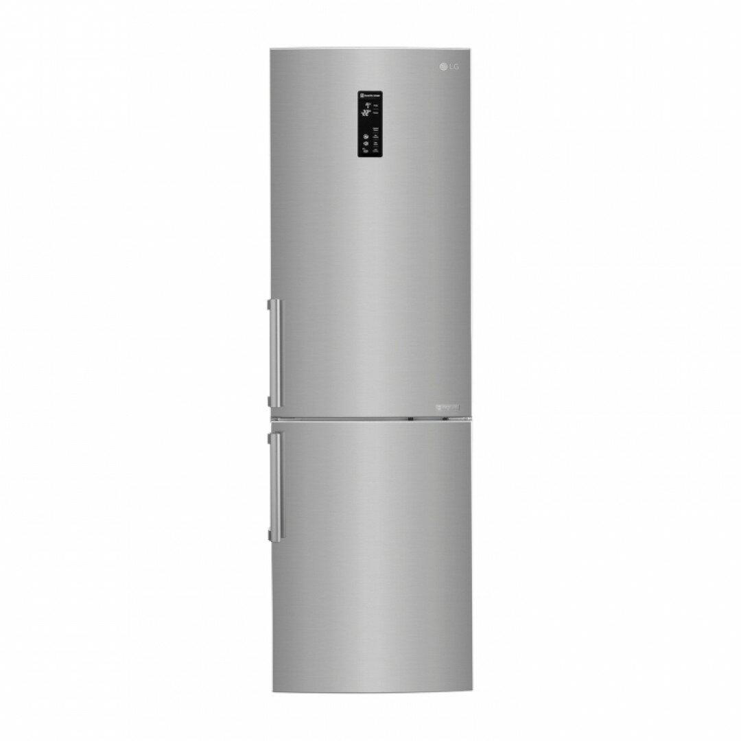 LG 樂金 350公升直驅變頻上下門冰箱 GW-BF388SV - 限時優惠好康折扣
