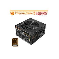 Thermaltake曜越 TR2 450W 電源供應器(銅牌)