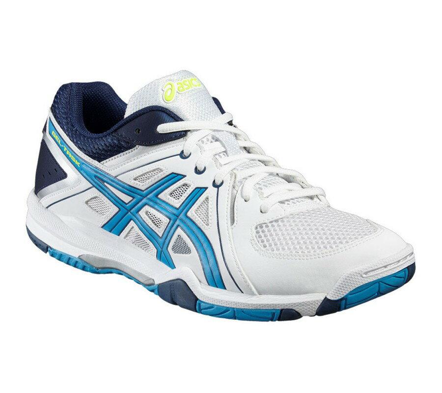 [阳光乐活] ASICS 亚瑟士 (男) GEL-TASK 排羽球鞋B505Y-0143