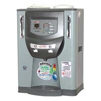 報稅季,網購優惠省錢密技晶工牌 光控溫熱全自動開飲機JD-4203**免運費**