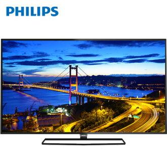 PHILIPS 6600系列 55吋 4KUHD智慧型液晶顯示器 (55PUH6600/96)