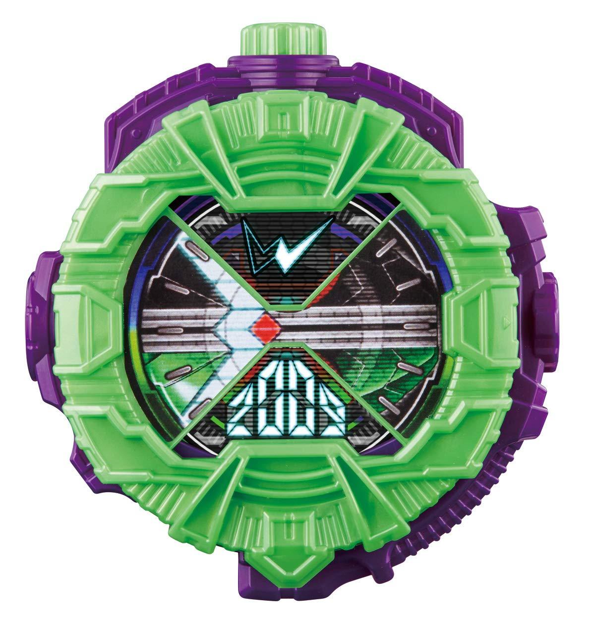 BANDAI 假面騎士 時王 ZIO DX W 錶頭 日本進口正版【預購】【星野日本玩具】