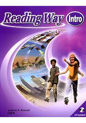 Reading Way Intro (with CD) - 限時優惠好康折扣