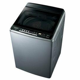 NA-V168DBS-S 15kg 雙科技變頻ECONAVI+nanoe洗衣機 Panasonic 國際牌《運費安裝請來電詢問》★杰米家電☆