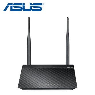 ASUS 華碩 RT-N12 D1 300Mbps 無線網路路由器【三井3C】