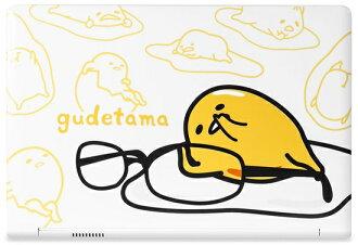 三麗鷗 Gudetama 蛋黃哥GD11 11.6吋筆記型電腦GD11 四核心/Win10