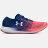 Shoestw UA 運動鞋 慢跑鞋 女生 四款 【1298673-101】灰慢跑鞋 、【1298673-501】紫紅慢跑鞋、【3000098-001】黑灰慢跑鞋、【3000098-401】粉橘藍慢跑鞋 8