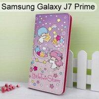 雙子星手機配件推薦到雙子星彩繪皮套 [繽紛水果] Samsung Galaxy J7 Prime (5.5吋)【三麗鷗正版】就在利奇通訊推薦雙子星手機配件