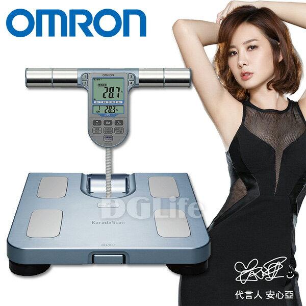 歐姆龍體重體脂計 HBF371