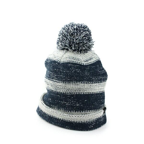 VANS 帽子 灰藍色 noB24