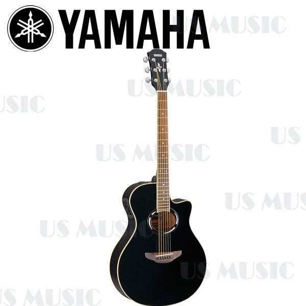 【非凡樂器】YAMAHA APX500III 電民謠吉他 / 電木吉他 黑色款 / 贈超值配件包 / 公司貨保固