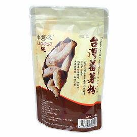 章源 100%台灣蕃薯粉 400g/包 原價$85 特價$80
