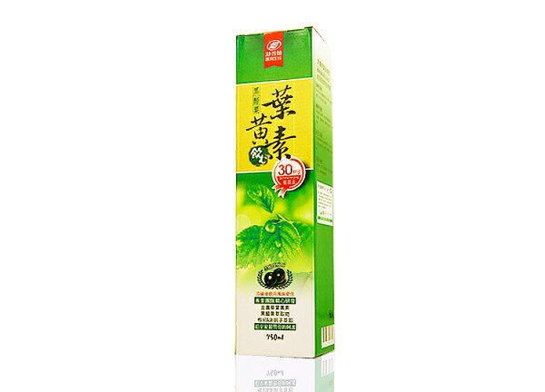 港香蘭葉黃素飲(黑醋栗風味)750ml