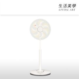 嘉頓國際國際牌Panasonic【F-CR338】電扇電風扇七段風量7枚羽根溫度感應遙控器左右擺頭