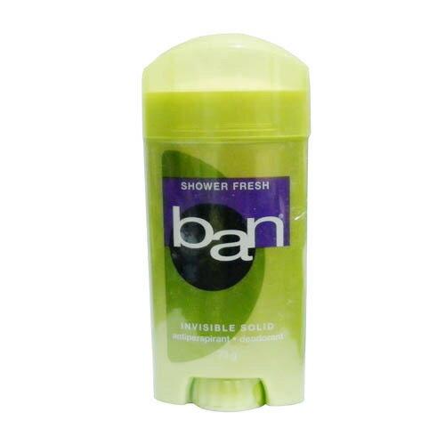 *優惠促銷*BAN 香膏原味花香(紫)《康是美》