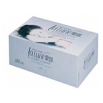 *優惠促銷*蘭韻化妝棉180片3盒《康是美》