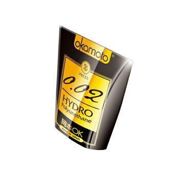 岡本002衛生套(3入)《康是美》