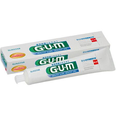 *滿799現折50**優惠促銷*GUM牙周護理牙膏140g《康是美》