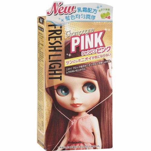 *優惠促銷*富麗絲染髮劑系列香檳紅色《康是美》