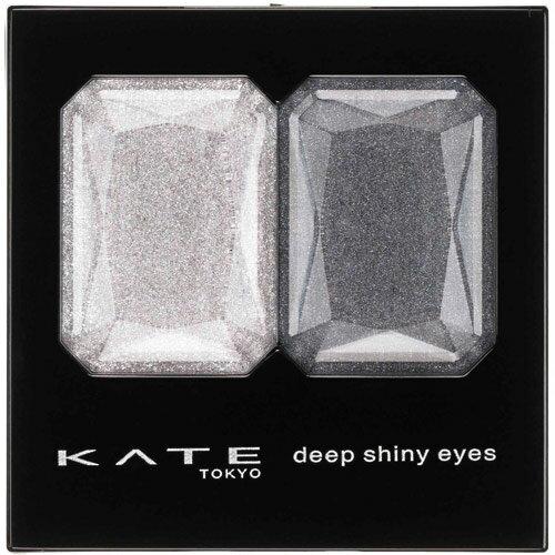KATE凱婷深瞳調色眼影盒BK-1  573065《康是美》