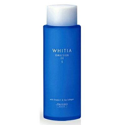 *優惠促銷*WHITIA資生堂美白海洋乳液EX(清爽型)《康是美》