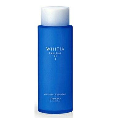 *優惠促銷*WHITIA資生堂美白海洋乳液EX(濕潤型)《康是美》