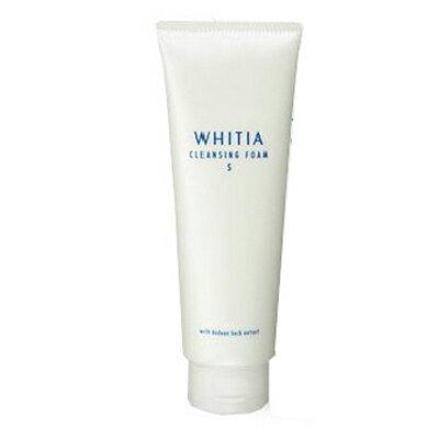 WHITIA資生堂嫩白潔顏乳 (濕潤型)《康是美》
