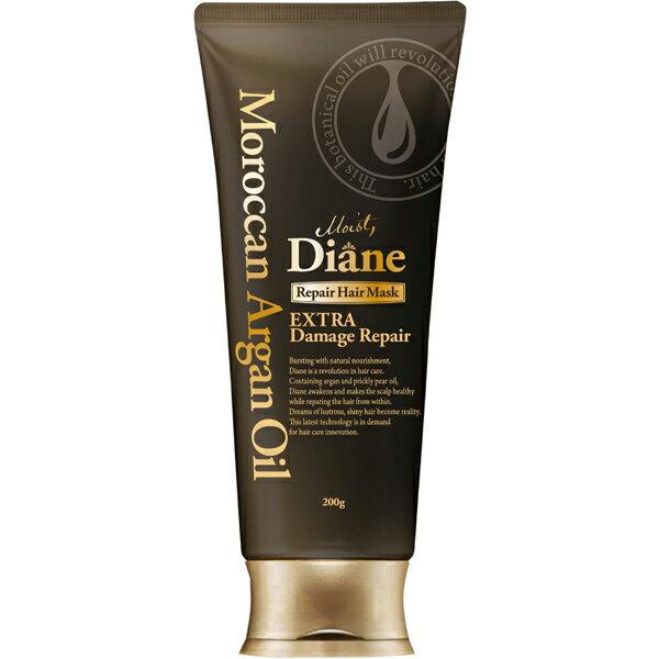 *優惠促銷*黛絲恩摩洛哥油極致修護髮膜200g《康是美》