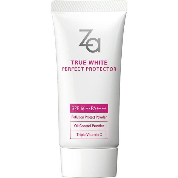 *優惠促銷*ZA惹我4D亮白UV防曬乳臉部用SPF50《康是美》