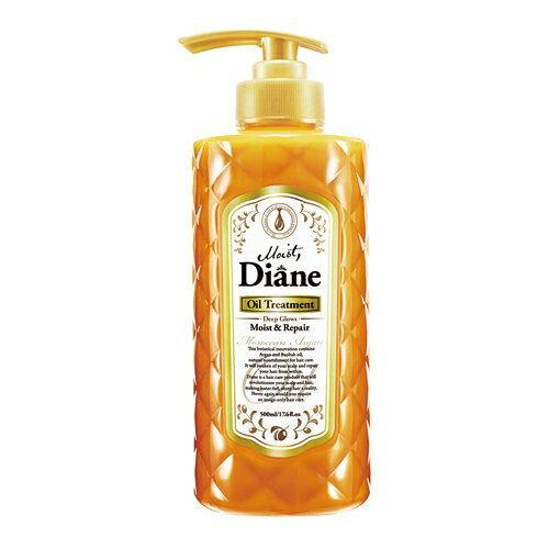 *優惠促銷*Moist Diane摩洛哥油保濕潤髮《康是美》