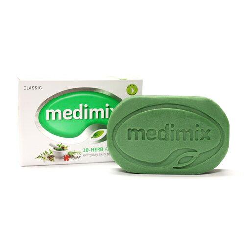 ~2件組~Medimix阿育吠陀 美膚皂125g~康是美~