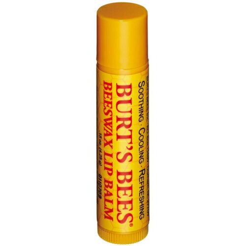 *優惠促銷*BURT′S BEES 蜂蜜爺爺 蜂蠟護唇膏《康是美》
