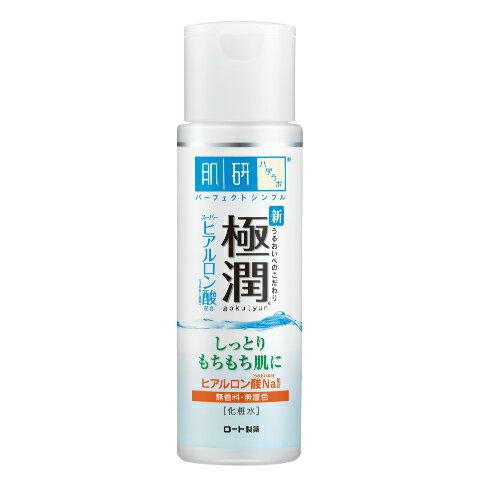 *優惠促銷*Hada-Labo肌研極潤保濕化妝水(170ml)《康是美》