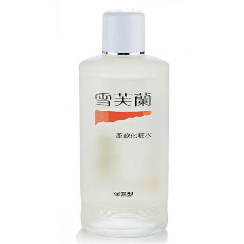*優惠促銷*雪芙蘭柔軟保濕化妝水150ml《康是美》