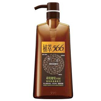 *優惠促銷*植萃566萌髮洗髮露咖啡因固髮《康是美》