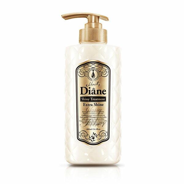 *優惠促銷*黛絲恩摩洛哥油白金閃耀潤髮乳《康是美》