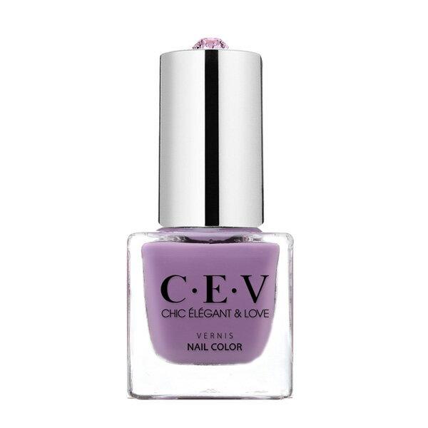 *優惠促銷*CEV指甲油0775紫丁之香《康是美》