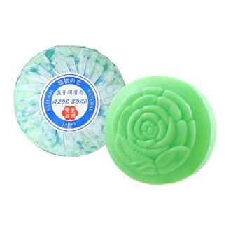 蜂王 雙效蘆薈潤膚皂《康是美》