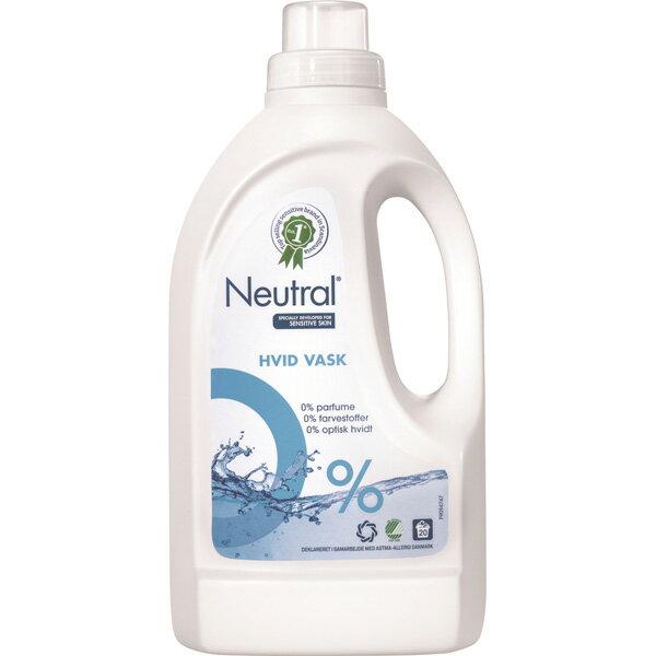 *優惠促銷*諾淨低敏濃縮洗衣精1.5L《康是美》