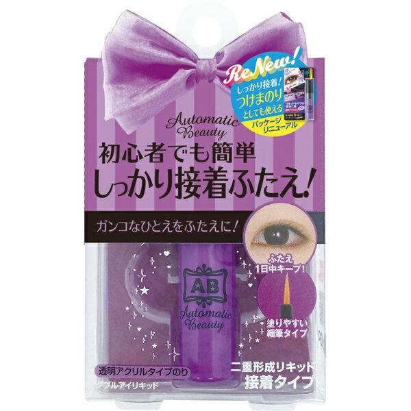 *優惠促銷*日本AB隱形塑眼膠水(速效)《康是美》