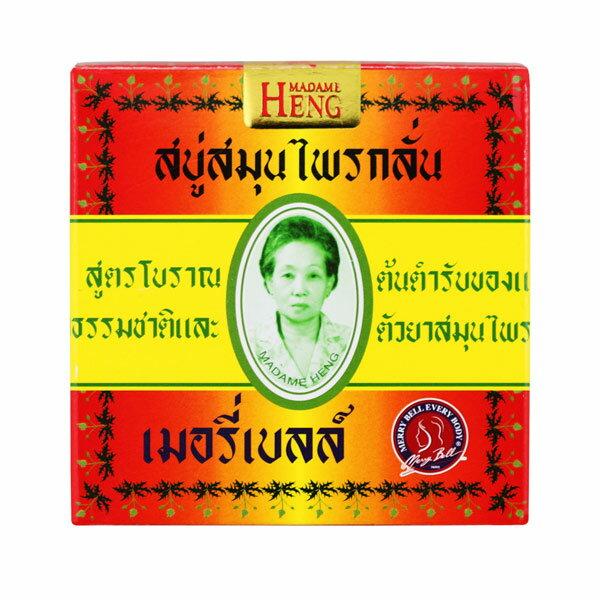 *優惠促銷*泰國興太太阿婆香皂 45g《康是美》