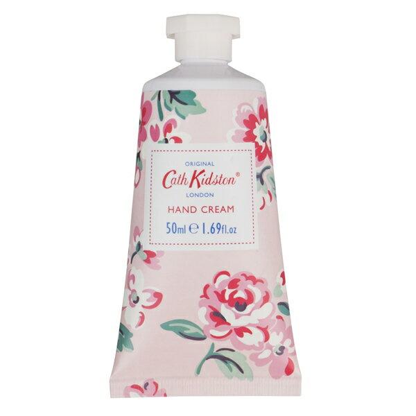 CathKidston石英粉玫瑰護手霜《康是美》