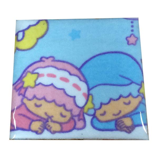 *卡通造型毛巾 2件85折*(實)雙星仙子白日夢篇童巾《康是美》