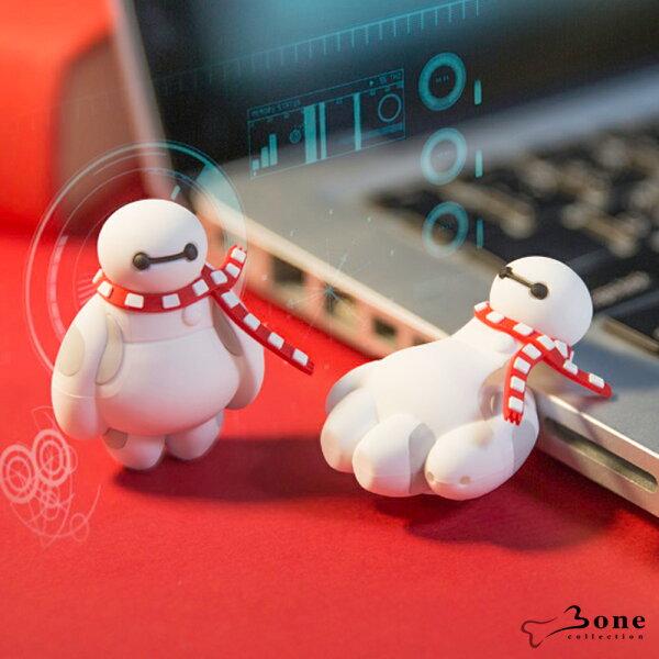 Bone杯麵隨身碟3.0(16G)【支援USB3.0高速傳輸】