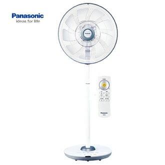 【實演機】Panasonic 國際牌 F-H14CND 14吋 電風扇 DC直流馬達