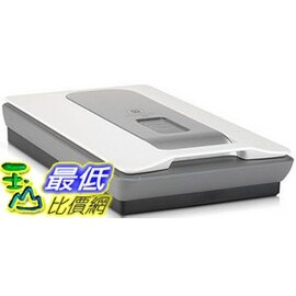 [美國直購] HP scanjet G4010 相片掃瞄器二手良品