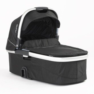 ★NUNA IVVI Carry cot攜帶式睡箱(黑)