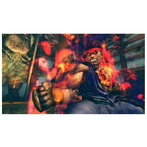 Super Street Fighter IV Arcade Edition - Windows 1